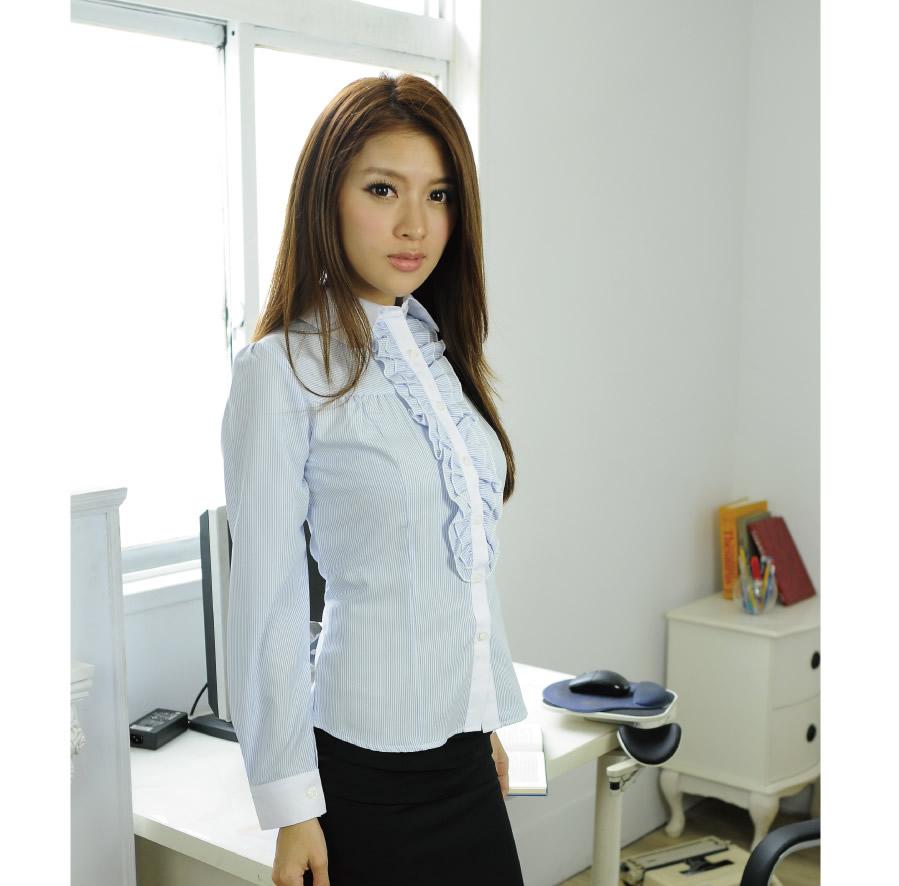 條紋襯衫1